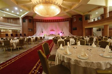 salle des f 234 tes picture of tunis grand hotel tunis tripadvisor