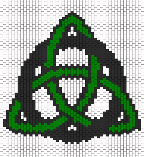 celtic bead patterns celtic knot bead pattern beaded banners