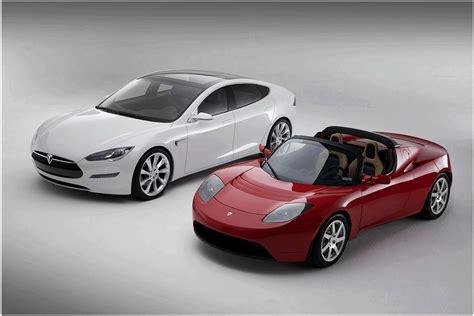 Motor Electric Auto by Tesla Motors Basks In Glow Of Electric Earnings Report