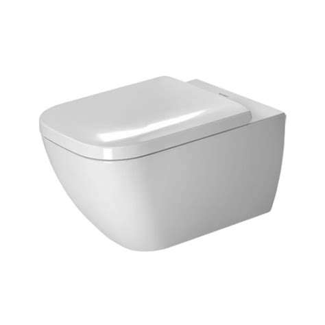 Duravit Toilet Happy by Duravit Happy D2 White 365 X 540mm Wall Mounted Toilet