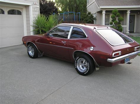 Ford Pinto For Sale by 1972 Ford Pinto Runabout For Sale