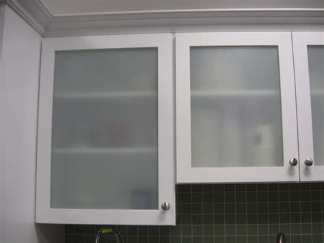 glass doors kitchen cabinets modern style replace kitchen cabinet door with frosted
