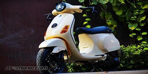 Modifikasi Vespa Racing Look by Vespa Lx 150 Quot Keracunan Racing Look Quot Pameran Otomotif