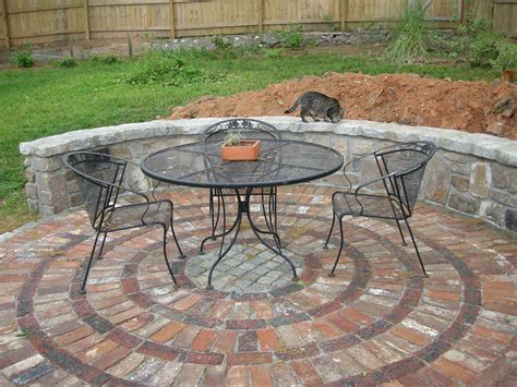 circular patio pavers circular patio pavers circular paver patio modern patio