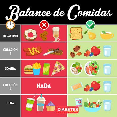 alimentos con insulina 10 consejos para llevar una buena alimentaci 243 n diabetes