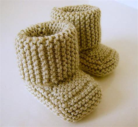 baby booties easy knitting pattern oh baby baby booties knitting patterns and crochet