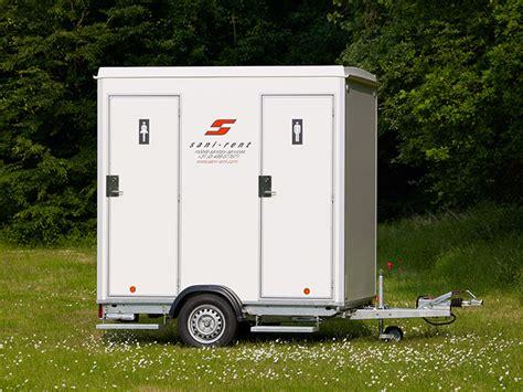 Mobiele Toilet Te Koop by Sani Rent Mobiele Toiletunit Toiletwagen Huren Oirschot