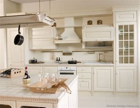 white wood kitchen cabinets pictures of kitchens traditional white kitchen