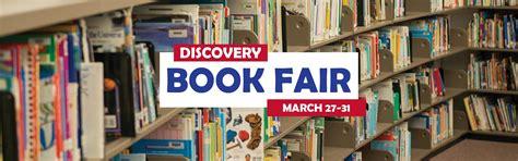 book fair pictures discovery elementary pto book fair
