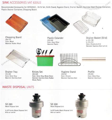 kitchen sink waste disposal units kitchen sink accessories waste disposal units philippines