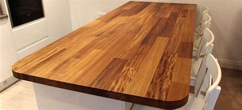 Kitchen Island Butchers Block solid wood worktop archives worktops by crown
