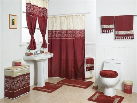 bathroom sets shower curtain rugs shower curtain sets with rugs decor ideasdecor ideas
