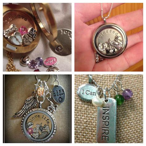 origami necklace and charms origami owl direct sales jewelry charms necklaces lockets