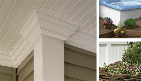 bead board siding how do vinyl beadboard soffit mixed with kitchen cabinets