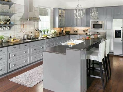 ikea grey kitchen cabinets 82 best images about home ideas on grey