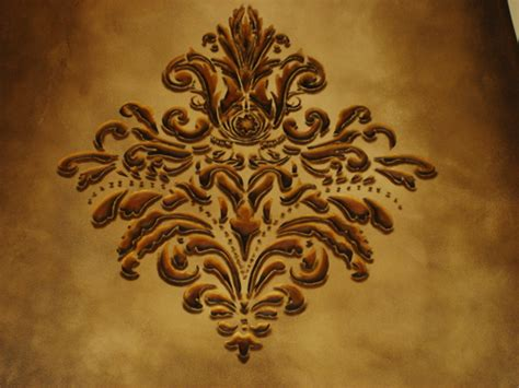 iron designs stencilling scroll designs faux wrought iron designs
