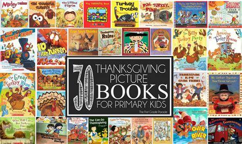 1st grade picture books thanksgiving on pilgrims grade parade