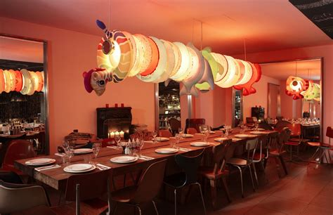 Homes Interiors mama shelter paris by philippe starck 38 homedsgn