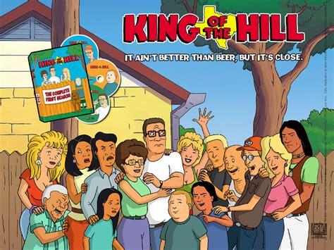 king of the hill king of the hill images king of the hill wallpaper hd