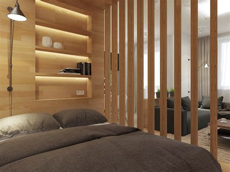 woodwork room small smart studios with slick simple designs