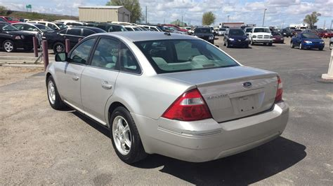 2007 Ford Five Hundred by 2007 Ford Five Hundred Sel Musser Bros Inc