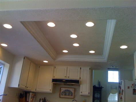 Drop Ceiling by Suspended Ceiling Lighting Ideas