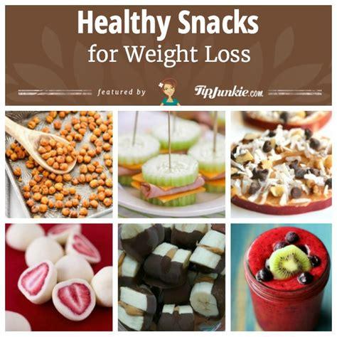 healthy snacks for 18 easy healthy snacks recipes tip junkie