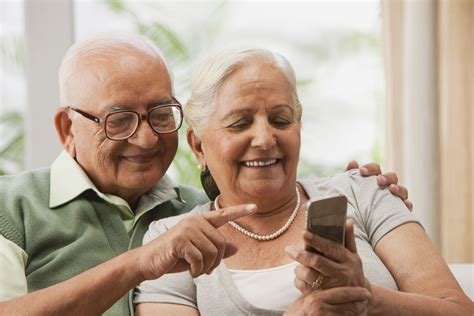for grandparents why grandparents should learn to text