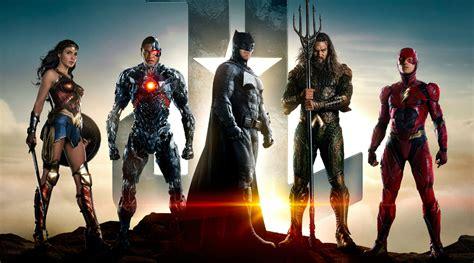 justice league justice league 2017 justice for all trailer sparx