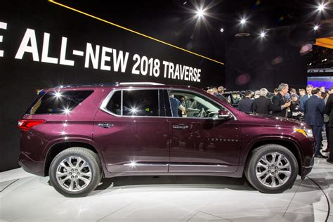 2018 Chevy Traverse Concept by 2018 Chevrolet Traverse Price And Information United