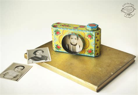 paper craft frames printable papercraft photo frames that make us go wow