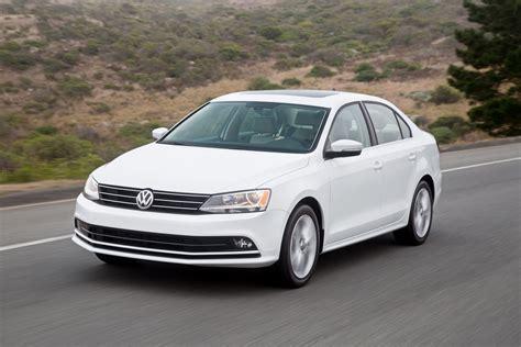 Gas Mileage Volkswagen Jetta 2016 volkswagen jetta vw gas mileage the car connection