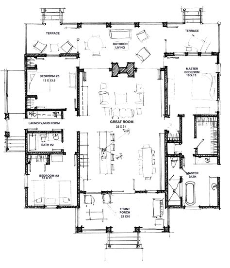 dogtrot house plan trot house plans quotes