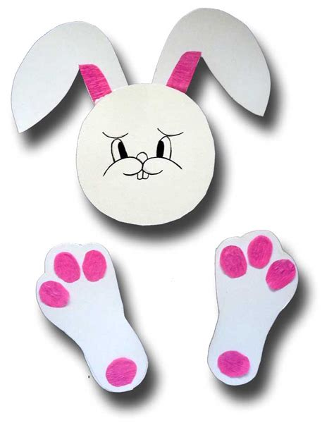 free easter crafts for free crafts for children phpearth