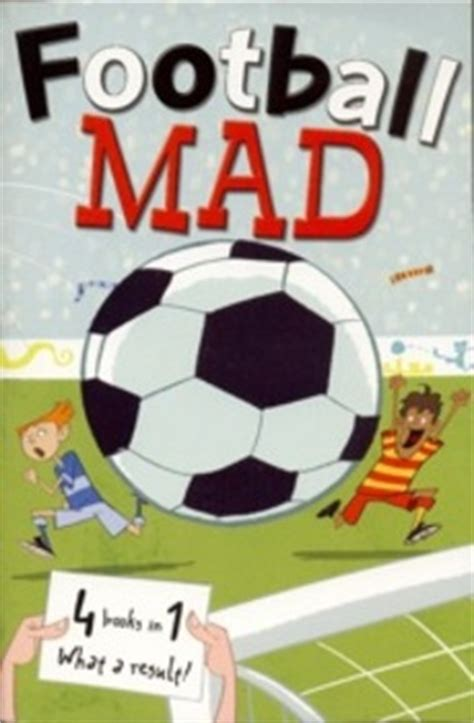 football picture books football mad author reading and book signing at ventnor