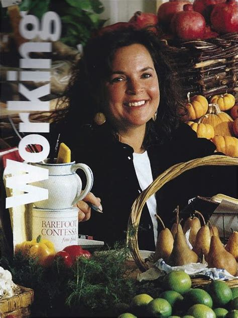 ina garten chops barefoot contessa younger ina garten food display