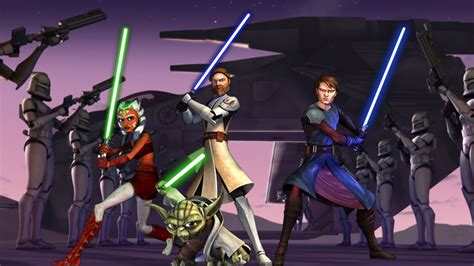 wars tv show disney possibly pulls the on the clone wars tv