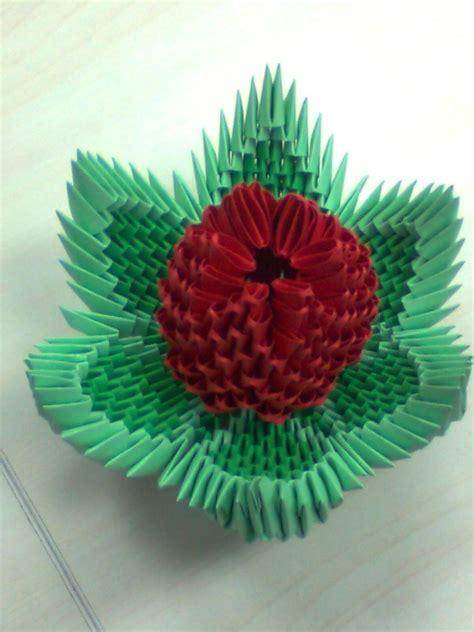 3d origami lotus image 3d origami lotus flower