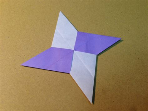 1 sheet origami free coloring pages origami shuriken with