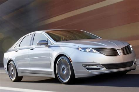 Mkz 400 Hp by 400 Hp Mkz Is A Rod Lincoln