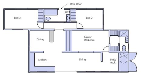 Bunk Room Floor Plans standard designs iq container homes