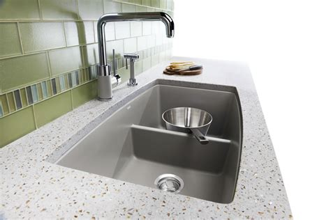 two sinks in the kitchen how to choose a kitchen sink stainless steel undermount