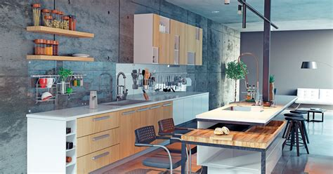 new kitchen design trends 8 bold new kitchen design trends you need to open