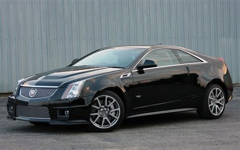 Picture Of Cadillac Cts by 2016 Cadillac Cts Coupe Pictures Information And Specs