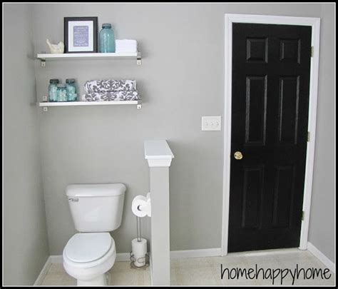 behr paint colors interior bathroom bathroom makeover paint color graceful gray by behr