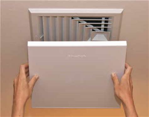 Evaporative Cooling Ceiling Vents by Five Tips For Making Your Home Energy Efficient Tri