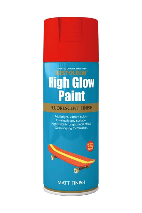 high quality glow in the paint high glow paint 187 rustoleum spray paint 187 www