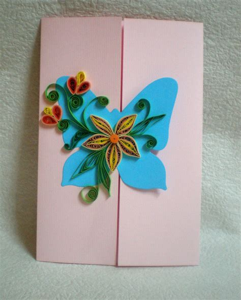 quilling card crafty s quilling cards for sale rm14