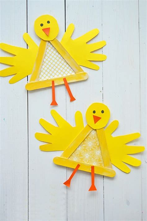 craft projects for kindergarten easy easter crafts for preschool craftshady craftshady