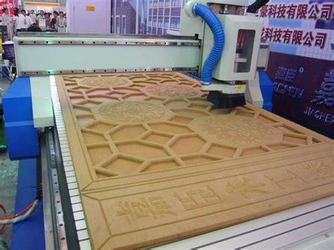 que woodwork description of new cnc woodworking machines